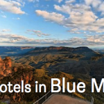 book hotel in blue mountains