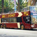 big bus sydney 2