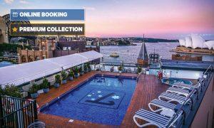 Rydges Sydney Harbour